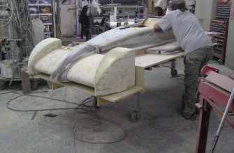 Racecar Component Design & Manufacture