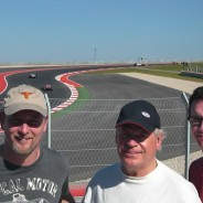 HME Attends the Inaugural USGP