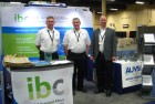 HME Attends AUVSI 2012 Representing IBC Advanced Alloys